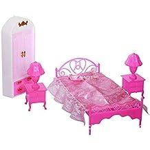 Letto Di Barbie - Amazon.it