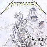 And justice for all (...) / Metallica, groupe voc. et instr.   Metallica. Musicien