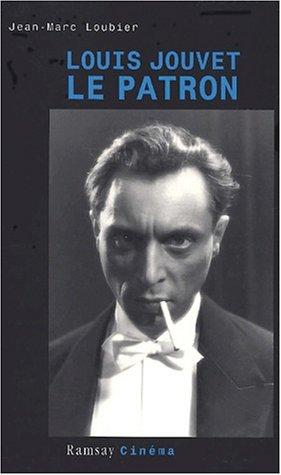 Louis Jouvet, biographie