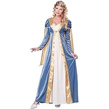 Disfraz Emperatriz elegante adulto XL