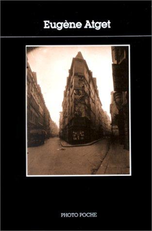 Photo poche, numérp 16 : Eugène Atget