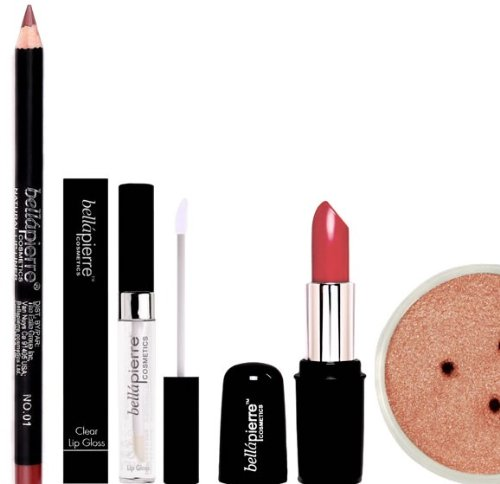 BellaPierre Lippenset Day