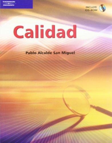 Calidad por PABLO ALCALDE SAN MIGUEL