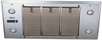 Roblin 6205007 Hotte Groupe Filtrant Intégrable 74 cm Inox