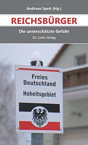 Reichsbürger: Die unterschätzte Gefahr