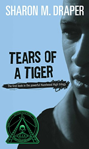 Tears of a Tiger (Hazelwood High Trilogy Book 1) (English Edition)