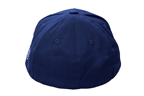 Imagen de 88 flex  de béisbol para hombre mujer  regalo llavero  el mejor baseball cap flex fit strech back apoyo  algodón classica modelo urban moda vintage trucker  azul alternativa
