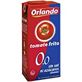 Orlando Tomate Frito - 350 g