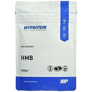Myprotein HMB Beta-hydroxy beta-methylbutyrate, 1er Pack (1 x 250 g)