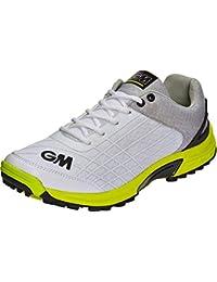 05e83f92f24 2019 Gunn   Moore Original All Rounder Rubber Sole Junior Cricket Shoes
