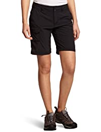 Columbia Silver Ridge Short Court femme Grill 44 (US 12)