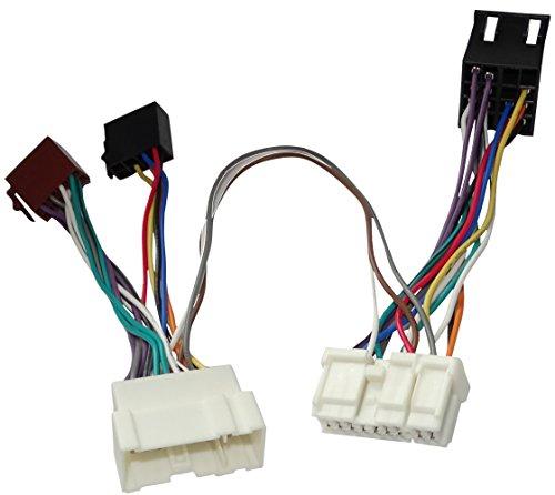 AERZETIX: Cable adaptador autoradio PARROT KML Kit