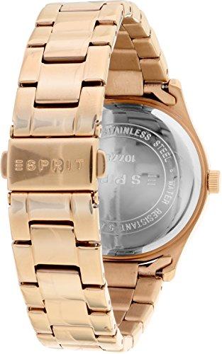 Esprit Damen-Armbanduhr Woman ES107782003 Analog Quarz - 3