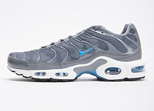 "225dbba7b9535 Nike Air Max Plus SE Special Edition ""Cool Grey"" Retro"