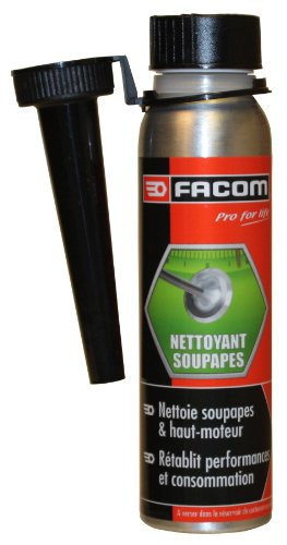 Facom 006009 Nettoyant Soupapes 200 ml pas cher – Livraison Express à Domicile