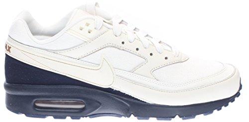 Nike Herren Air Max Bw Premium Laufschuhe Creme