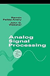Analog Signal Processing by Ram?n Pall?s-Areny (1999-02-05)