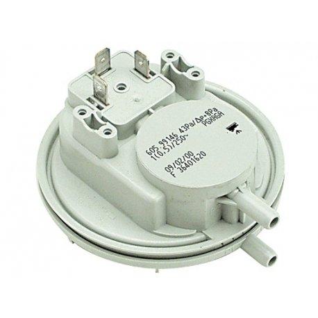 Druckschalter Luft Boiler Chaffoteaux 24KV 61306697 -
