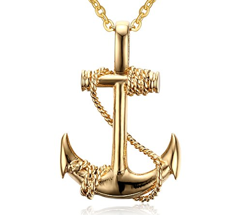 vnox-stainless-steel-nautical-navy-anchor-pendant-necklacegoldfree-cable-chain