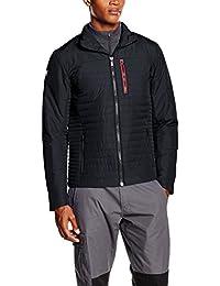 Helly Hansen Crew Insulator Jacket Giacca sportiva Uomo - Blu (Blu (597 Navy ) ece126fc761