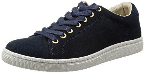 Sneakers - 4530-sueu Bleu (516 Blue)