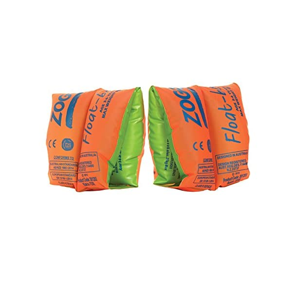 Zoggs Kid's Swimming Pool Float Armbands 1