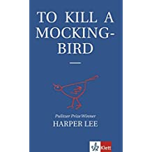 To Kill a Mockingbird (inkl. Vokabelbeilage)