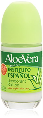 Instituto Español Desodorante Roll On Aloe Vera -