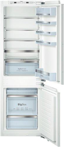 Bosch KIS86AF30 Serie 6 Kühl-Gefrier-Kombination