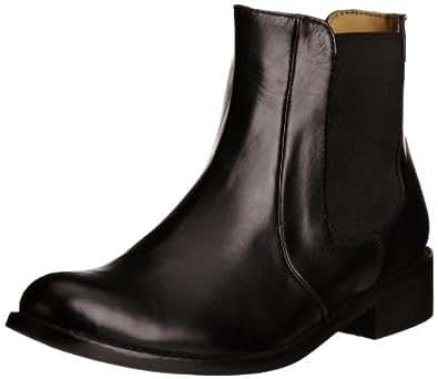 Maybury England Women's Oak Black Pull On Boots TBA 4 UK