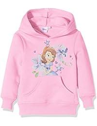 Disney Princess Sofia Ho1314, Sweat-Shirt àCapuche Fille