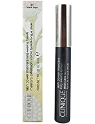 Clinique Lash Power Mascara Number 01, Black 6 ml