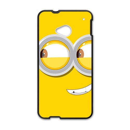 cute-horarios-de-minions-cell-phone-case-for-htc-one-m7