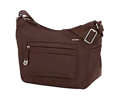 Samsonite Move 2.0 Should. Bag S + 1 Pock. Bolso Bandolera, 3.6 litros de Samsonite