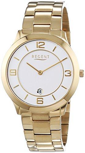 regent-11140126-reloj-para-hombres-correa-de-acero-inoxidable-chapado-color-dorado