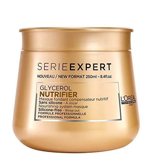 L\'Oréal Professionnel SE Nutrifier Maske, 500 ml