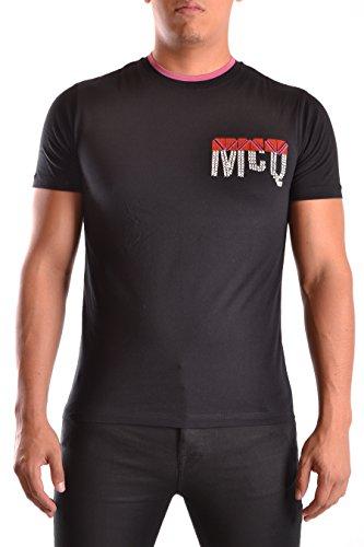 mcq-alexander-mcqueen-t-shirt-uomo-277605rht331000-cotone-nero