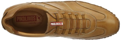 Pikolinos Fuencarral 08j-1, Chaussons homme Marron - Braun (BRANDY-E)