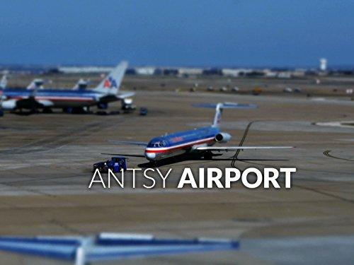 Antsy Airport
