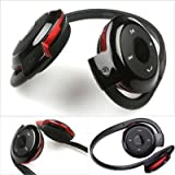N & B NYUBI Bluetooth Headset with Mic for Smartphones