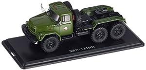 Start Scale Models ssm1069-camion-tracteur zil-131nv (del ejército Soviética en RDA)