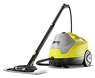 Kärcher SC 4 Easyfix - Limpiadora a vapor, 2000 W, 3,2 bares, 1,3l (1.512-405.0) (B00QM98DNO) | Amazon price tracker / tracking, Amazon price history charts, Amazon price watches, Amazon price drop alerts