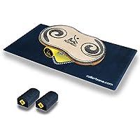 Roller Bone 1.0Classic Set + Bricks + Carpet/Balance board