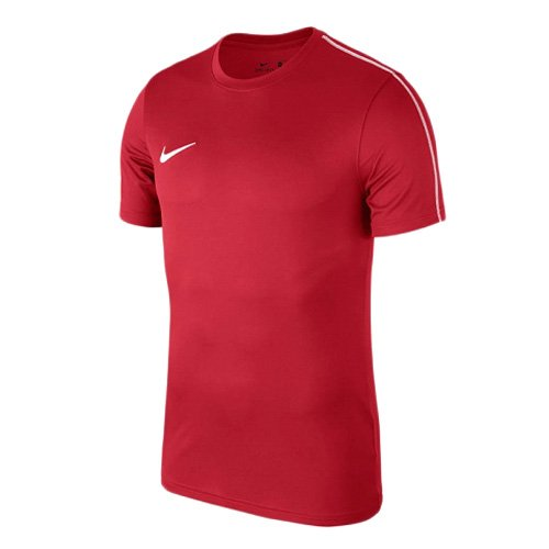 new arrival dd3c9 d6375 Nike AA2046-657 Maillot de Football Homme, University Red Blanc), FR