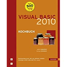 Visual Basic 2010 Kochbuch. Mit DVD