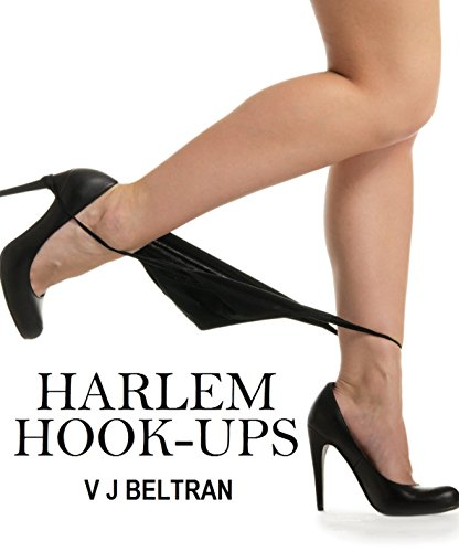 Harlem Hook-Ups (English Edition) (Black Hook Ups)