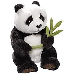Carl Dick Peluche - Oso Panda (felpa, 28cm) [Juguete] 2974