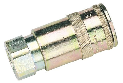 Draper 51401 Raccord BSP femelle Vertex 6,35 mm (1/4\\
