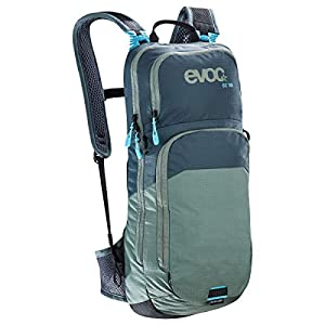 evoc Cc 10l + 2l Bladder Performance Rucksack