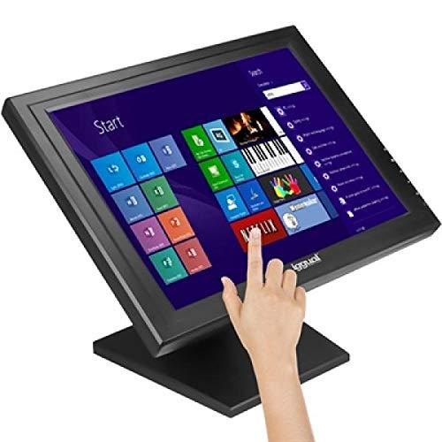 iggual MTL17B monitor LCD T  ctil 17 SXGA USB